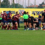 SERIE A RUGBY PAESE vs PETRARCA RUGBY 13-26