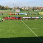 SERIE A PETRARCA RUGBY vs RUGBY VICENZA 34-26